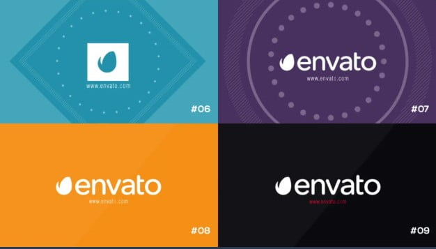 Quick-Logo-Reveal-Pack - 51+ Marvelous After Effects Logo Animation Templates [year]
