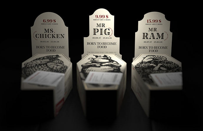 R.I.P - 38+ Awesome Free Packaging Designs that Automatically Sell [year]