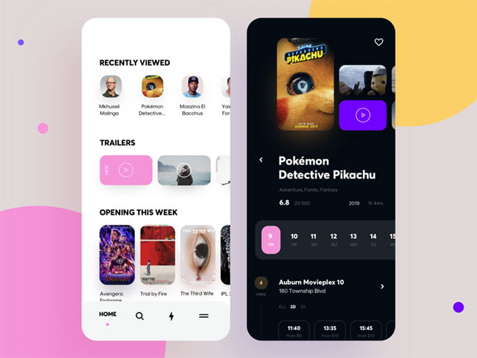 Service-App-For-Watching-Tv-Episodes-And-Movies