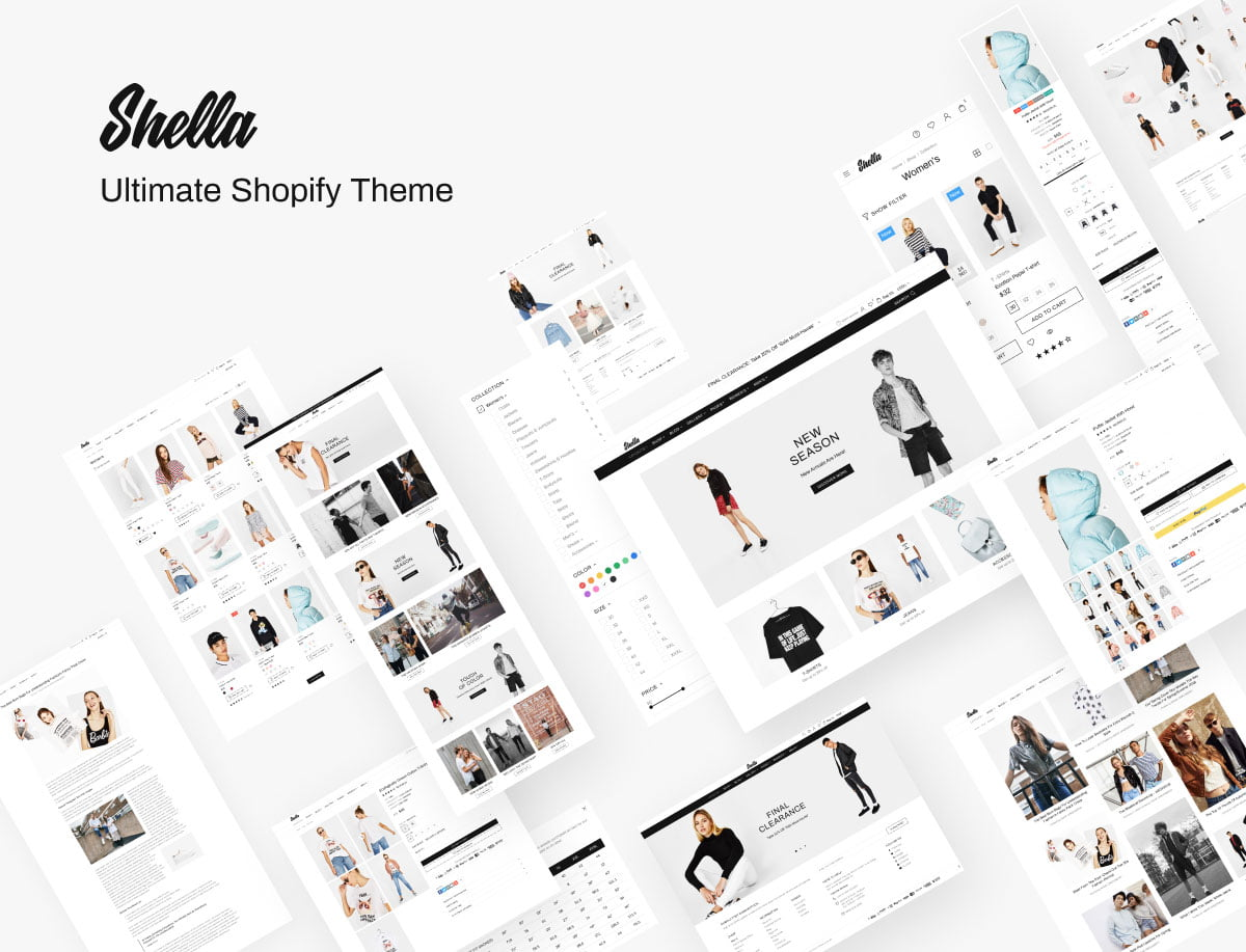 Shella-1 - 41+ Awesome Shopify Themes For Your Business [year]