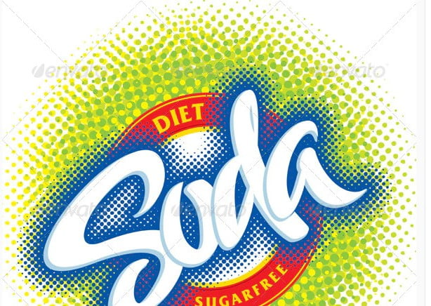 Soda-Packaging-Design - 38+ Awesome Free Packaging Designs that Automatically Sell [year]