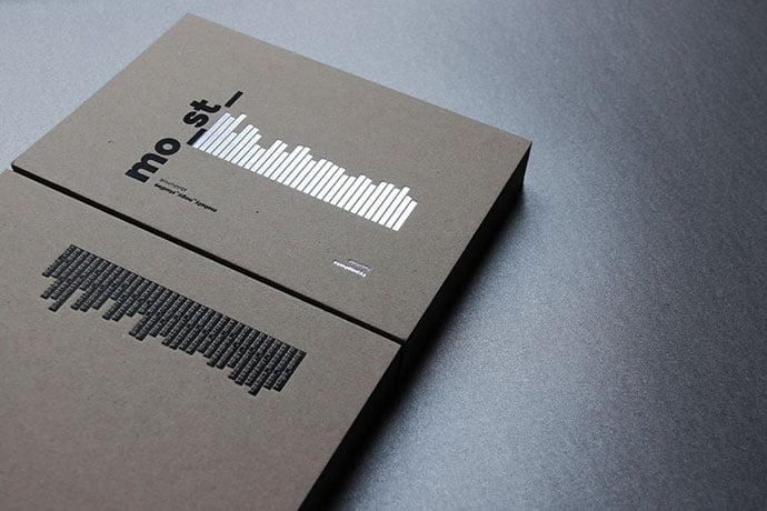 Typophoto - 63+ Surprising Typography In Magazine & Book Designs [year]