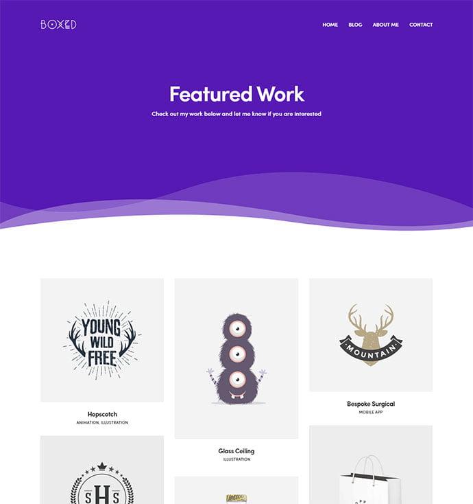 Werkstatt - 41+ Awesome Logo Designer WordPress Themes [year]