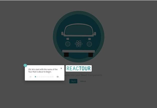 reactour