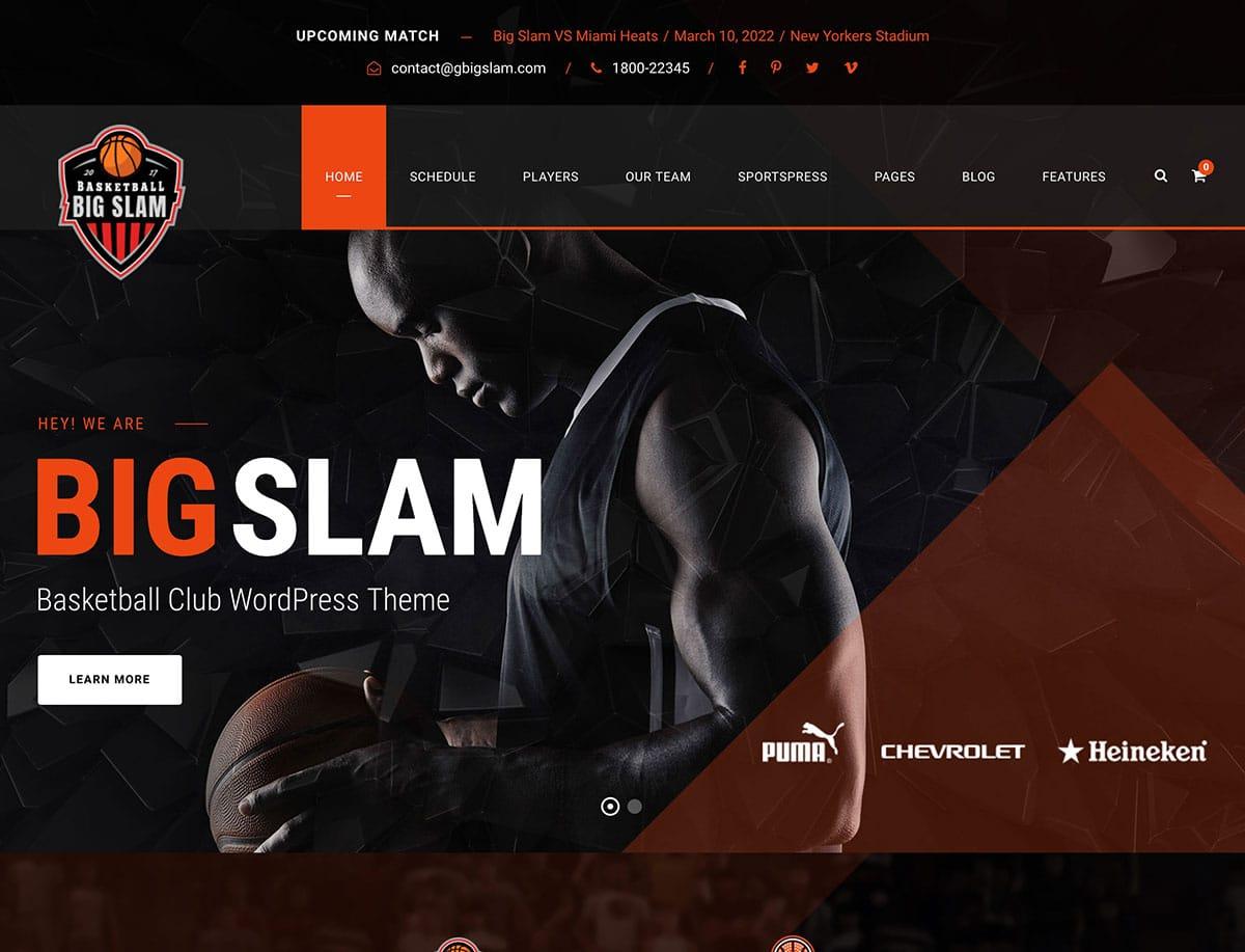 Big-Slam