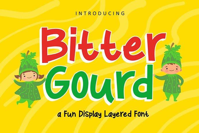 Bitter-Ground