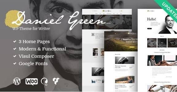 Blog - 36+ Nice Bookstore WordPress Themes [year]