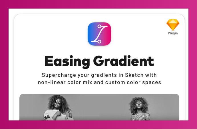 Easing-Gradients - 61+ Free Useful Sketch Plugins & Add Ons [year]