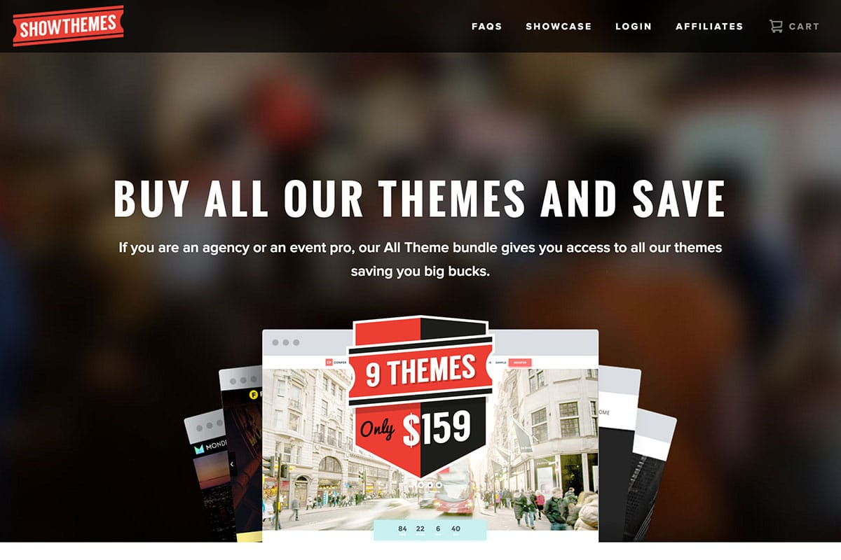 Event-Theme-Bundle - 40+ Amazing WordPress Themes For Events [year]