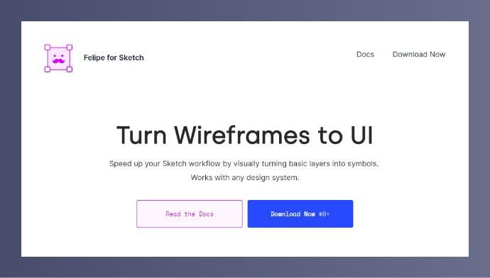 Felipe - 61+ Free Useful Sketch Plugins & Add Ons [year]