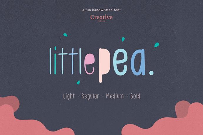 Little-Pea
