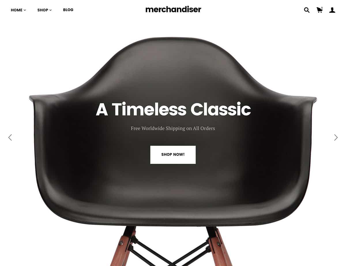 Merchandiser-1 - 36+ Top WordPress Themes For Ecommerce [year]