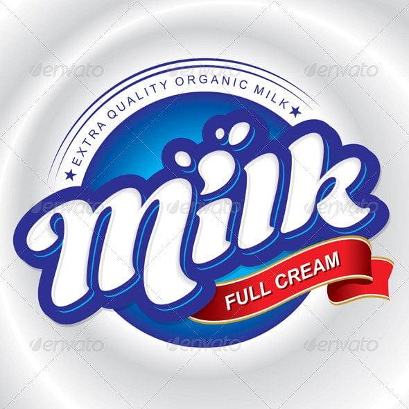 Milk-Packaging-Design - 35+ Awesome Die Cut Packaging Designs Template [year]