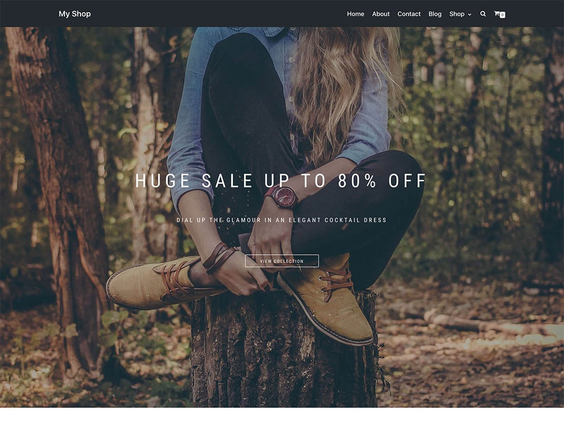Neve-1 - 51+ Awesome Free WordPress Themes For Ecommerce [year]