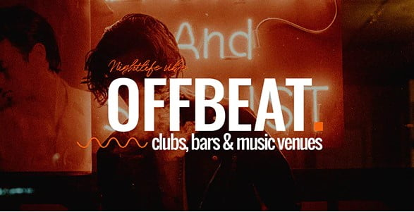 Offbeat-1 - 35+ Nice WordPress Themes For Nightclub [year]