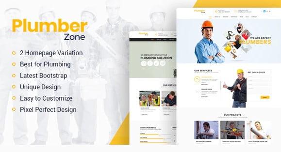 Plumber-Zone