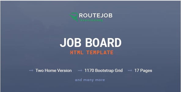 ROUTEJOB - 35+ Nice Hunting and Weapon For WordPress Themes [year]