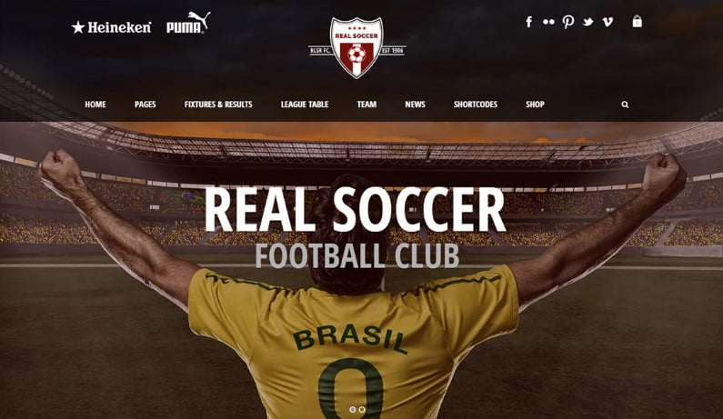 Real-Soccer-1 - 36+ Nice WordPress Golf Themes For Golf Clubs Websites [year]