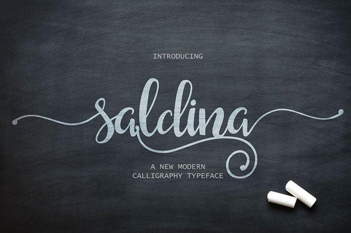 Saldina