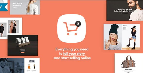 Shopkeeper-2 - 51+ Awesome Free WordPress Themes For Ecommerce [year]