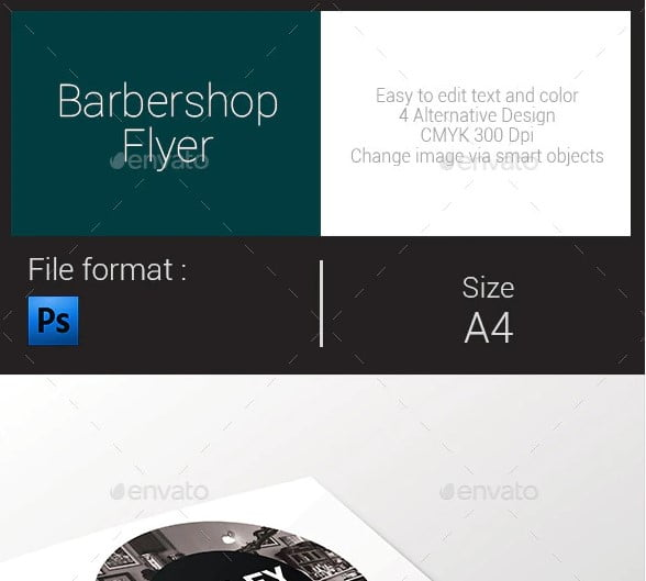 Simple-Barbershop-Flyer