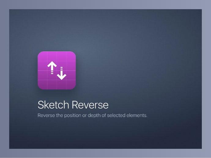 Sketch-Reverse - 61+ Free Useful Sketch Plugins & Add Ons [year]