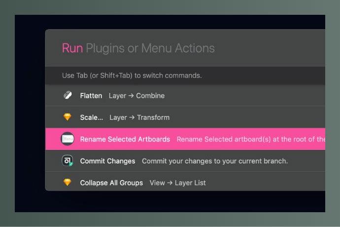 Sketchrunner - 61+ Free Useful Sketch Plugins & Add Ons [year]