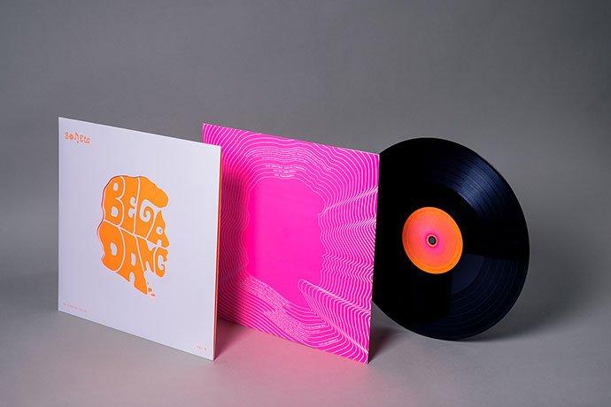 Soneta - 35+ Awesome Die Cut Packaging Designs Template [year]