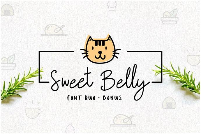 Sweet-Belly