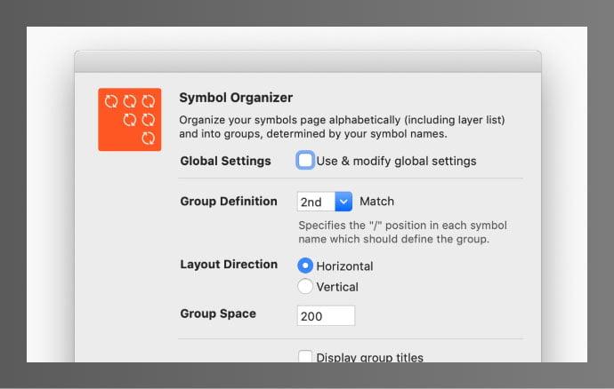 Symbol-Organiser - 61+ Free Useful Sketch Plugins & Add Ons [year]