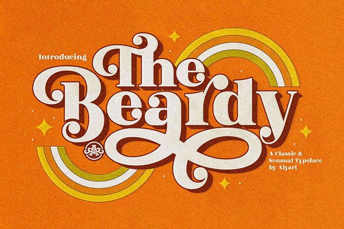 The-Beardy