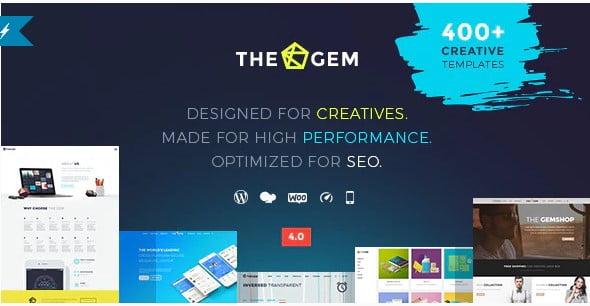TheGem-1 - 36+ Awesome Plumbers WordPress Themes [year]
