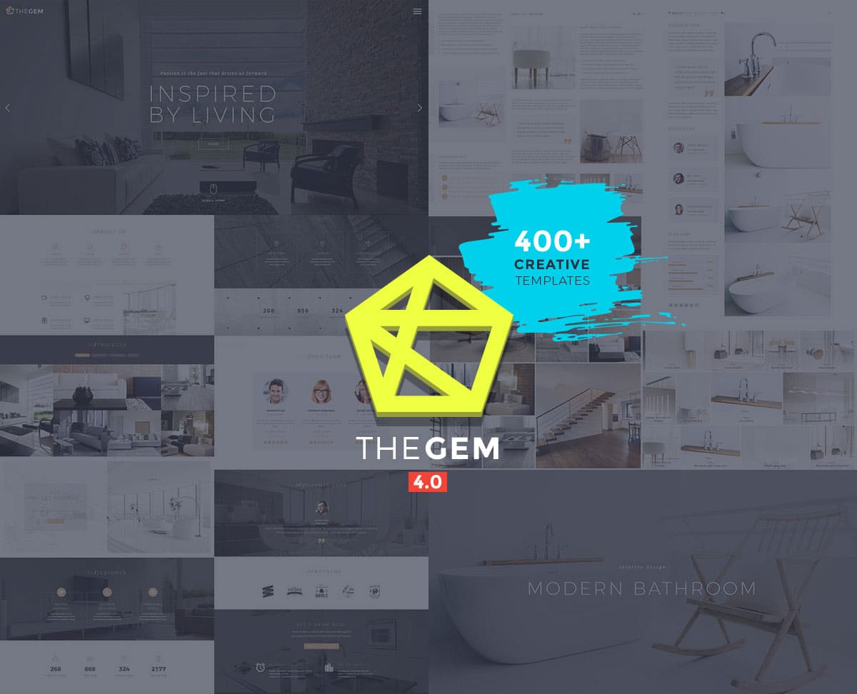 TheGem-14 - 30+ Top Quality WordPress Themes For Interior Design [year]