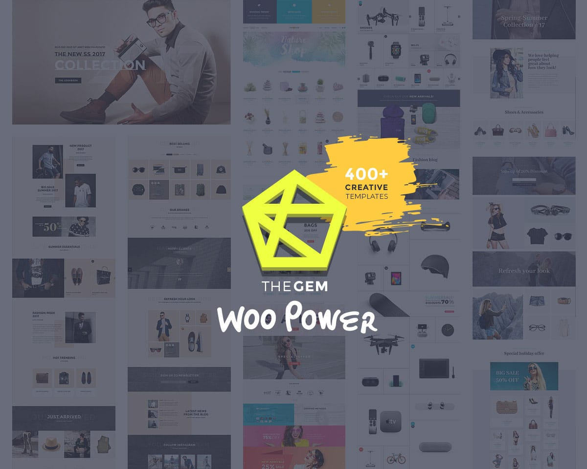 TheGem-2 - 41+ Top WordPress Themes For Woocommerce [year]