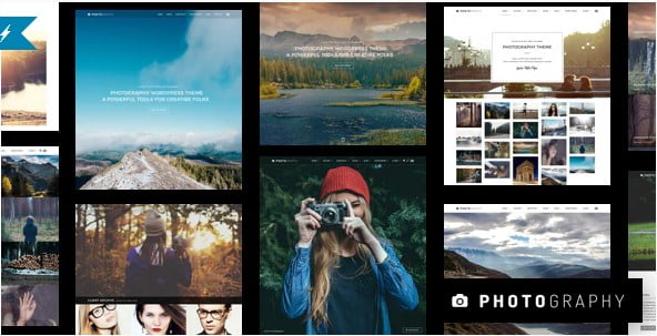 WordPress-Themes-For-Photography-1 - 51+ Nice Free WordPress Themes For Photography [year]