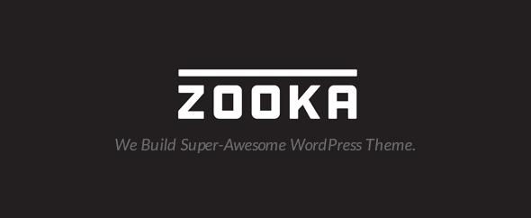 ZookaStudio - 36+ Best Quality Retro WordPress Themes [year]