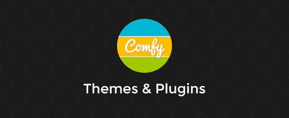 comfythemes - 36+ Best Quality Retro WordPress Themes [year]