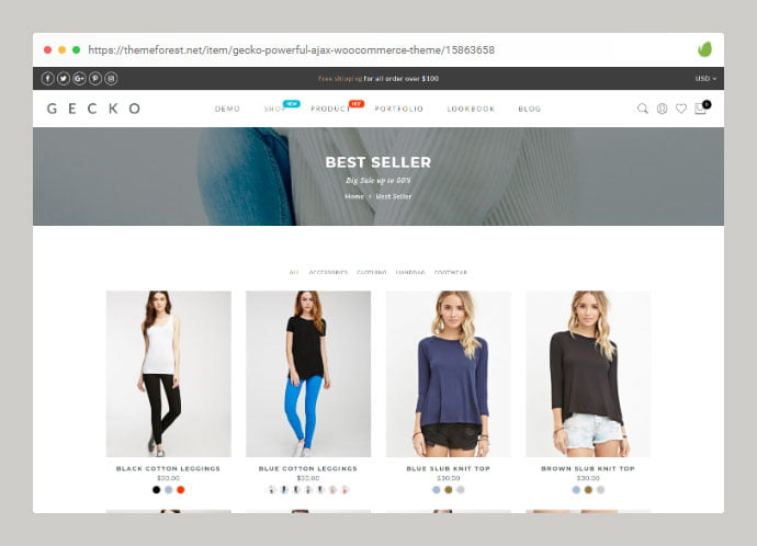 111-1 - 36+ Great Product Filtering WordPress E-commerce Themes [year]