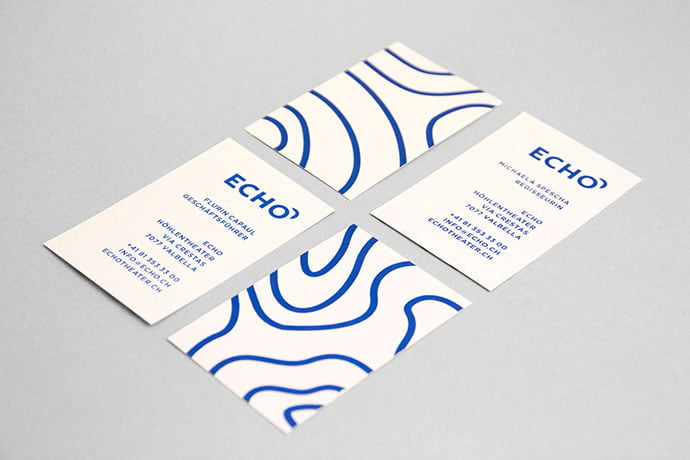 222 - 36+ Impressive Business Card Designs With Visual Impact [year]