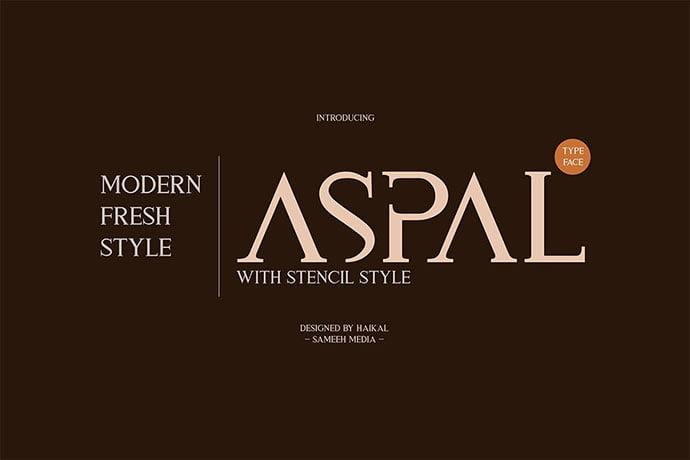 33-1 - 35+ Impressive Serif Fonts For Designer [year]