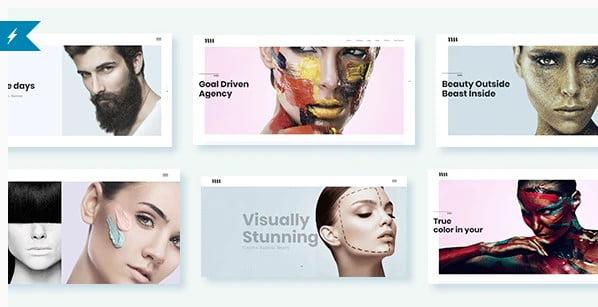 Adios - 35+ Lovely WordPress Elementor Portfolio Themes [year]