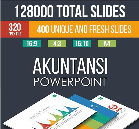 Akuntansi - 36+ Awesome Business PowerPoint Templates Download [year]