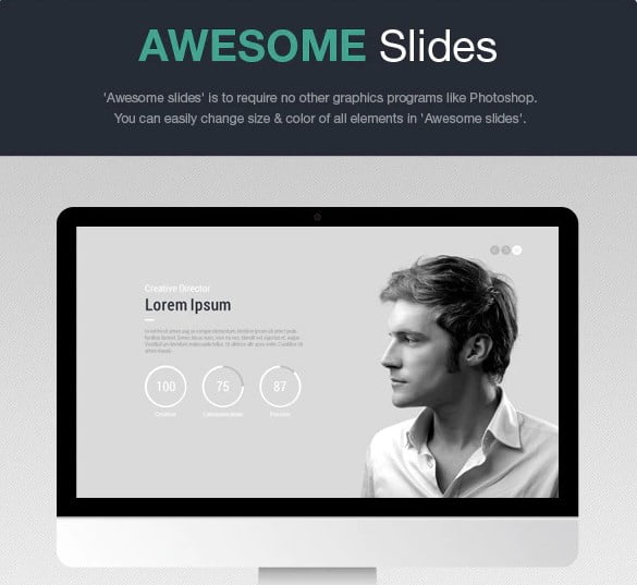 Awesome-Slides - 36+ Awesome Business PowerPoint Templates Download [year]