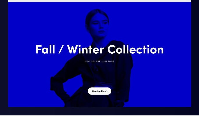 BLK-Black-Label - 51+ Awesome WordPress Lookbook Ecommerce Themes [year]