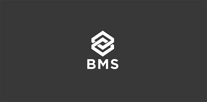 BMS-Collection - 38+ Lovely Isometric Logo Design Sample [year]