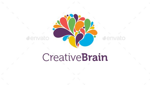 Creative-Brain-Logo-1 - 36+ Fantastic Free Mono Fonts For Developer [year]