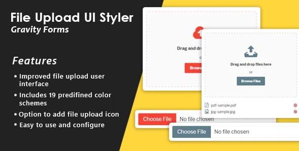 Drop-Uploader-2 - 25+ Important WordPress File Uploader Plugins [year]