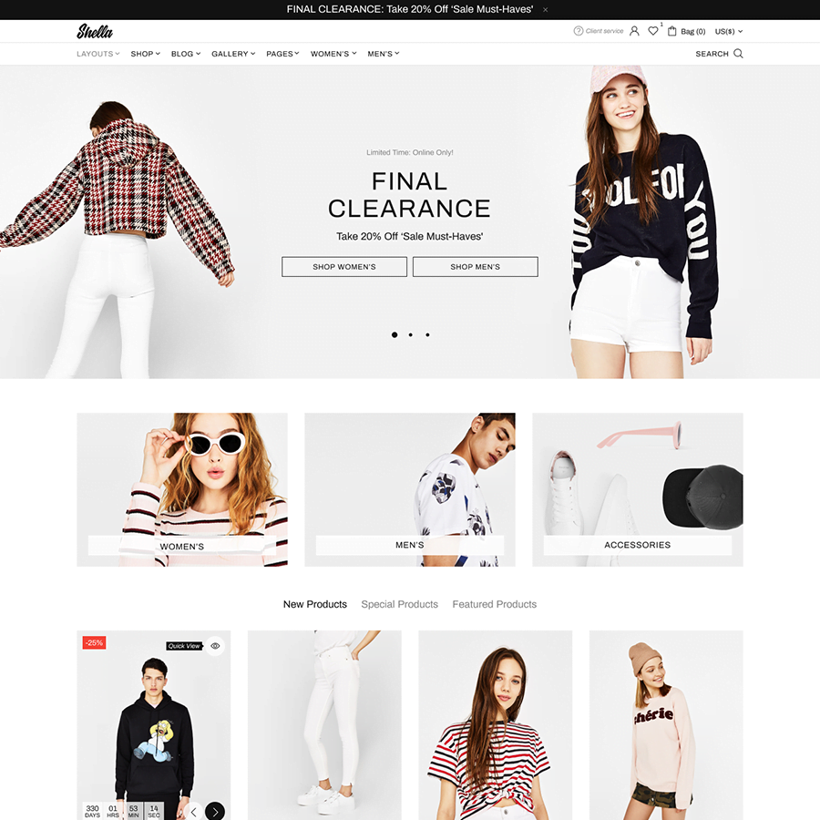 Dropshipping-Shopify-Theme - 35+ Friendly Responsive Dropshipping Shopify Theme [year]