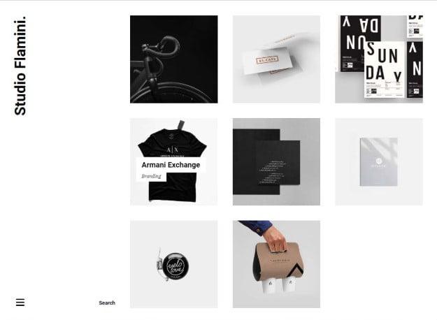 Flamini - 35+ Lovely WordPress Elementor Portfolio Themes [year]