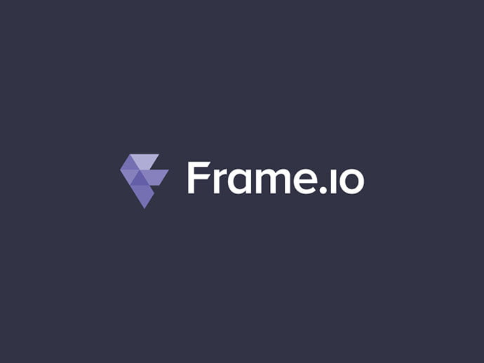 Frame.io-logo - 38+ Lovely Isometric Logo Design Sample [year]